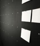 как работает магнитная поверхность на стене