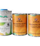 Магнитно-маркерная краска Le Vanille Family Paint