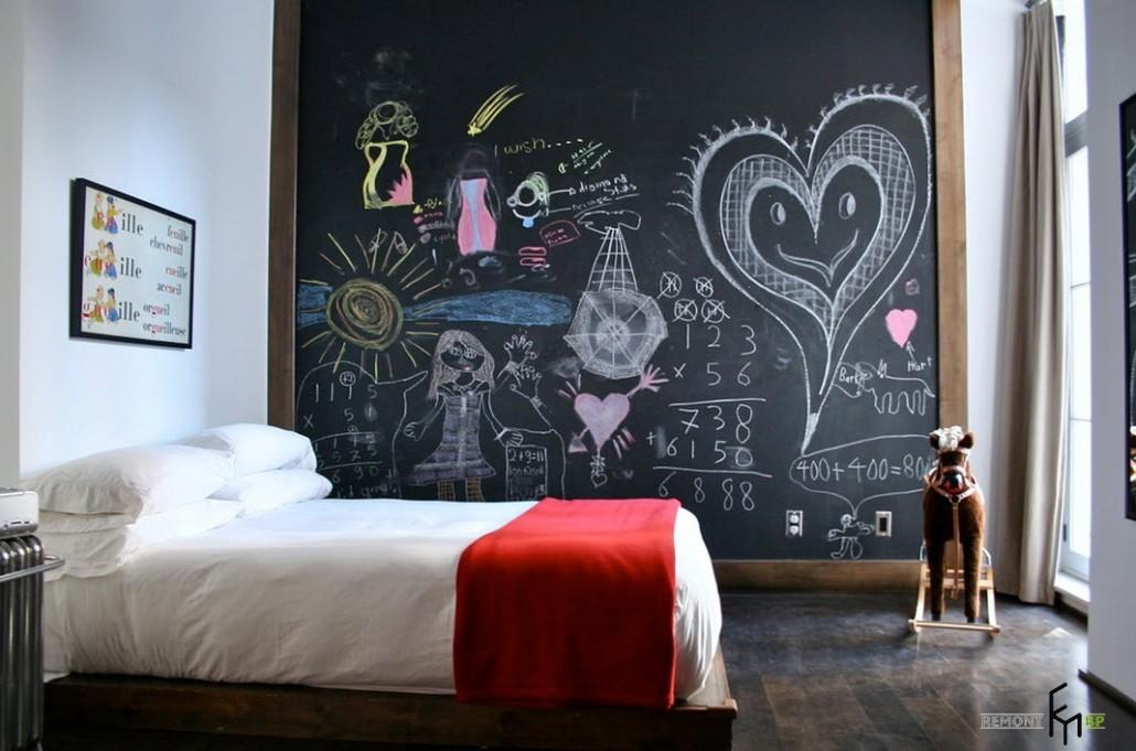 Schlafzimmer dekoration selber machen