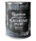 Грифельная краска Le Vanille Антрацит