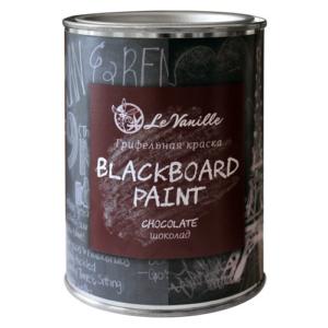 Грифельная краска Le Vanille Шоколад