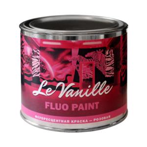 Флуоресцентная краска Розовая