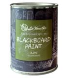 Грифельная краска Le Vanille Оливковый