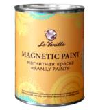 Магнитная краска Family Paint
