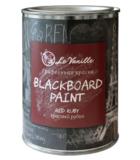 Грифельная краска Le Vanille Красный Рубин