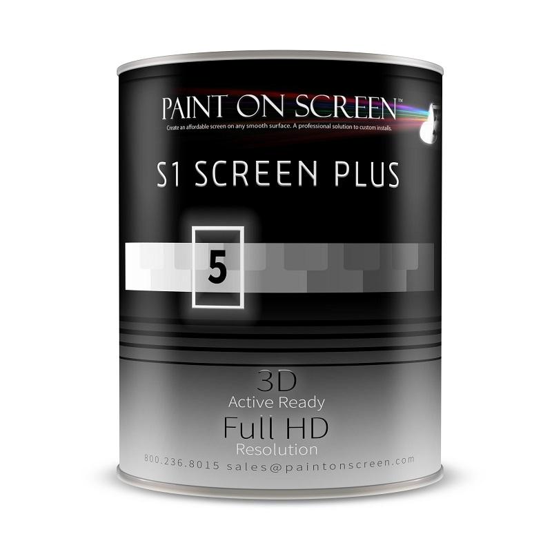Экран краска LE VANILLE SCREEN