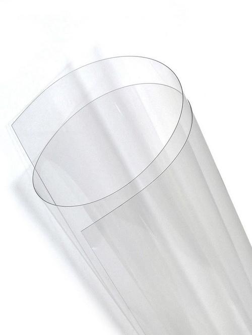 Прозрачная маркерная пленка Le Vanille