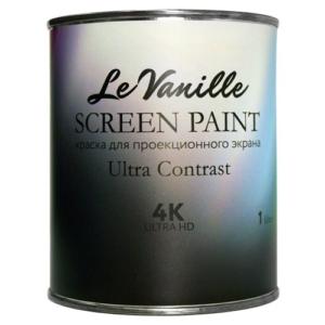 Краска для экрана проектора