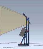 Краска обратной проекции заказать