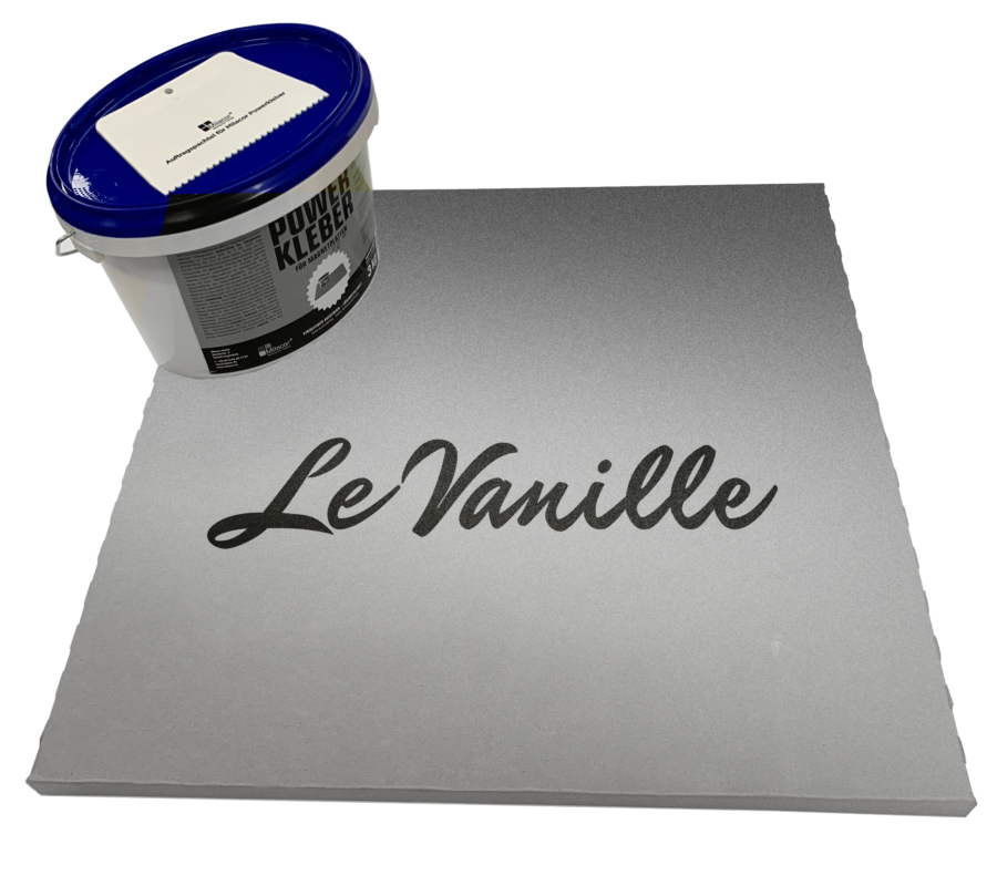 Магнитные Пластины Le Vanille Extra Strong
