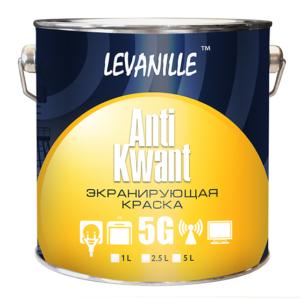Краска экранирующая фасовка 5 литров
